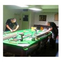 Snooker Table Fitters & Maintenance
